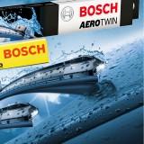 Щетка стеклоочистителя бескаркасная 475мм BOSCH AeroTwin AR19U