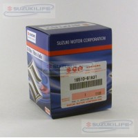 Фильтр масляный SUZUKI 16510-61A31